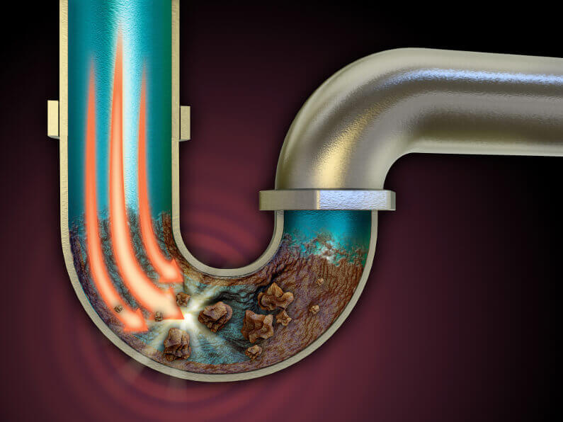 methods for fixing a clogged sink yourself