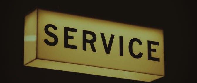 Hotelgäste mit Service gewinnen