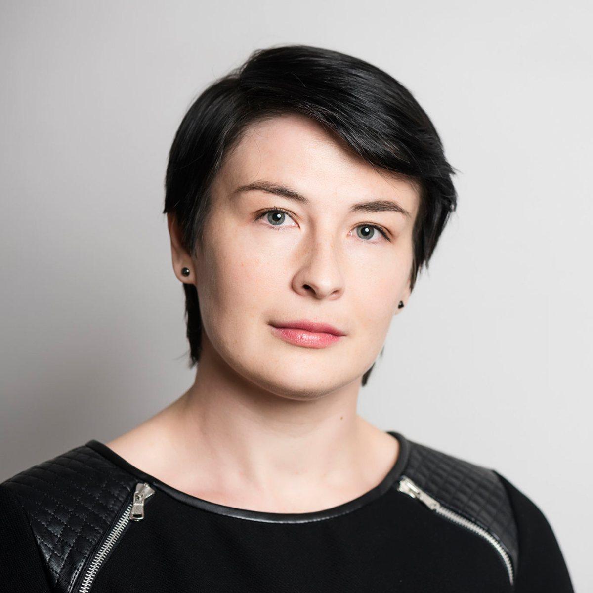 Олена Міскун