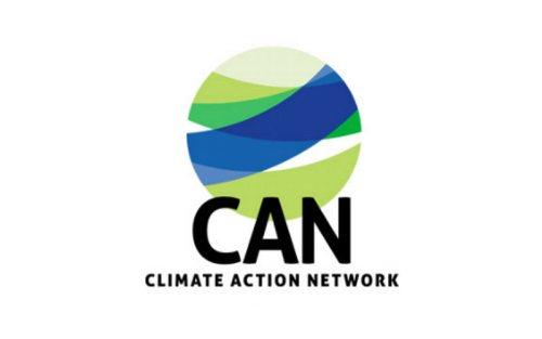 Міжнародна кліматична мережа