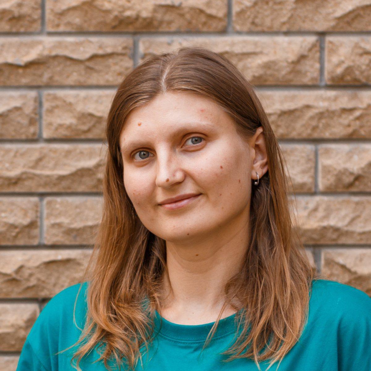 Оксана Омельчук