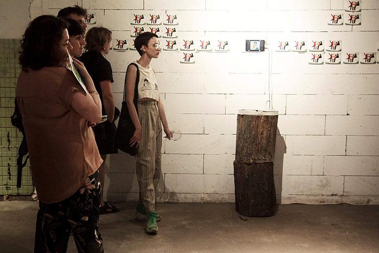 В Україні мистецька стривоженість екологічними проблемами виливається у колективні проекти