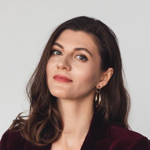 Вікторія Шевчук