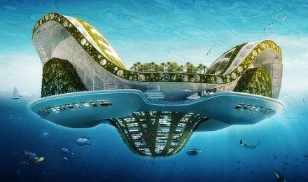 Lilypad-ciudad-flotante