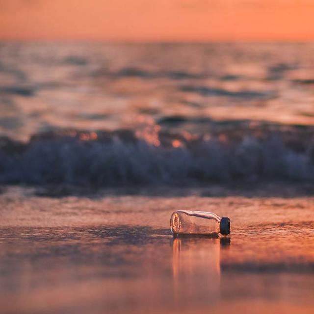 Un verano sin plástico en la maleta de mano