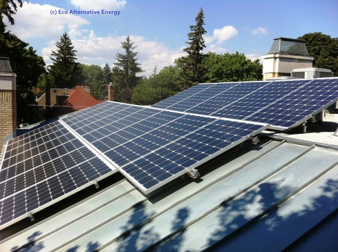 Solar System Installation Is it better to do the install
