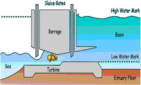Wave and Tidal   Energy Systems & Sustainable Living