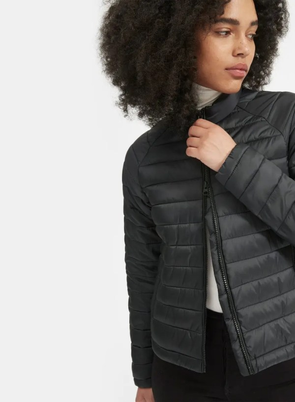 How to be a Vegan in Winter {Vegan Puffer Jackets}
