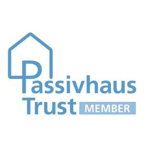 passivhaus trust member logo