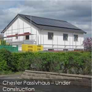 Chester passivhaus
