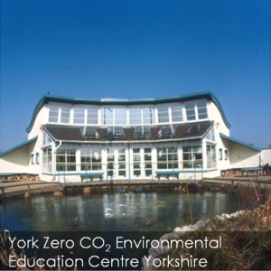 York passivhaus environmental education centre