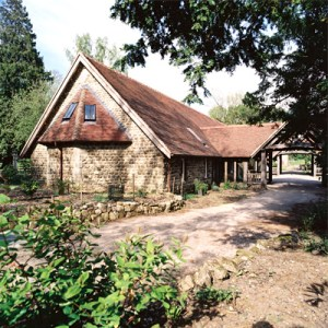 Chithurst's Carbon Neutral Green Oak Hall