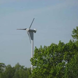 Proven Domstic Wind Turbine