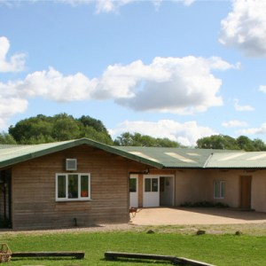 Clervaux Trust Clow Beck Straw Bale Community Educational Workshop Centre