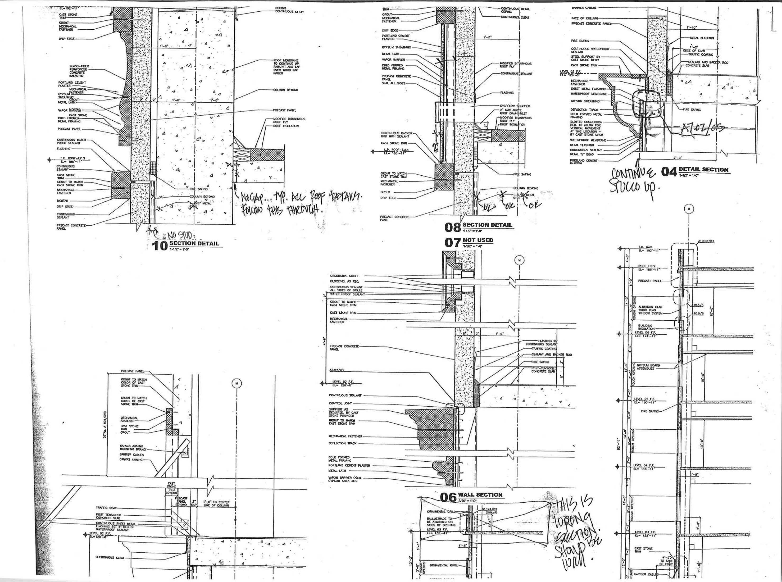 Architectural Screensavers