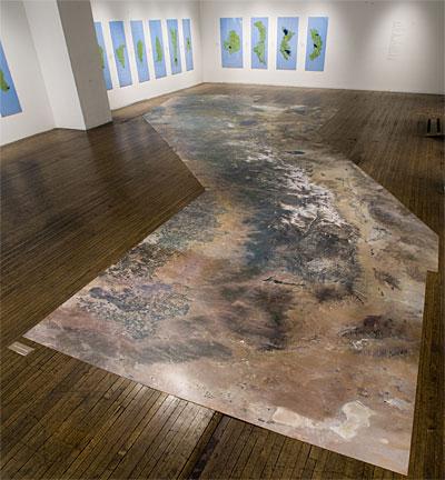 Ronald Feldman Gallery Home Page
