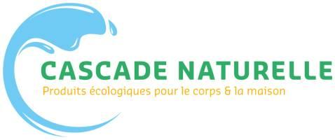 logo cascade naturelle