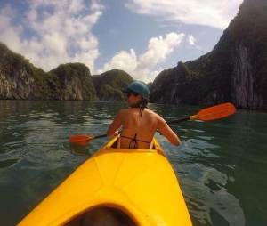 Cat Ba the best way to see Halong Bay