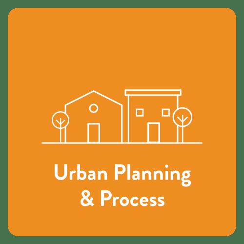 Urban Planning & Process