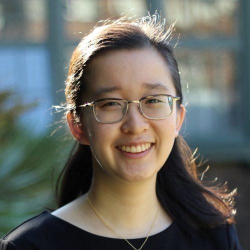 Eunice Chung