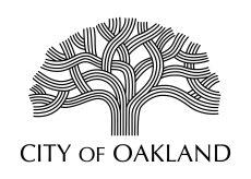 city of oakland logo
