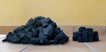 Comparativa Consum Carbó Vegetal & Ecobrasa