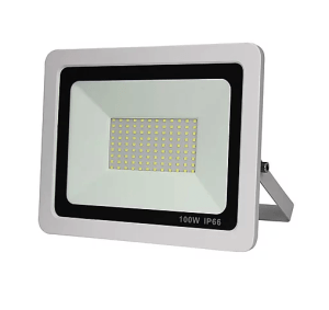 Security floodlights LED lighting