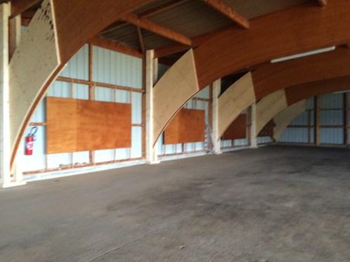 Aérodrome de Chateau-Arnoux Saint Auban