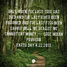 earthday quote