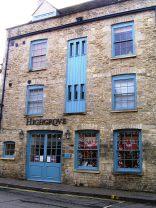 HRH Prince Charles shop HighGrove in Tetbury