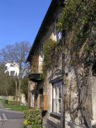 The Lamb Inn - Burford