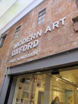 MOMA Oxford