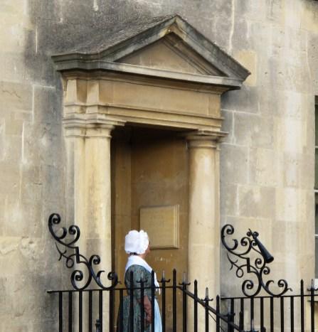 Visit Jane Austin's Bath