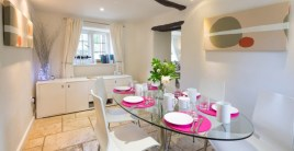 Dine at Culls Cottage