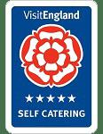 Visit England Five Star Award