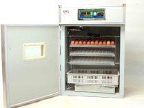264 eggs incubator