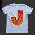 organic cotton jaguar shirt
