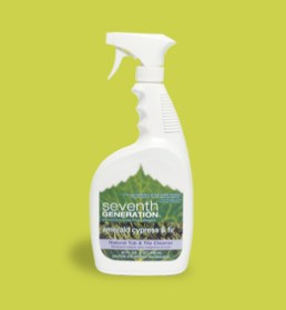 Seventh Generation Tub and Tile Cleaner