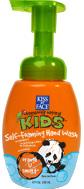 Kiss My Face Kids Self-Foaming Hand Wash