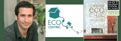 Oliver Heath Eco Centric