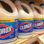 Shame on you Clorox: Bleach Doesn't Belong in our Homes