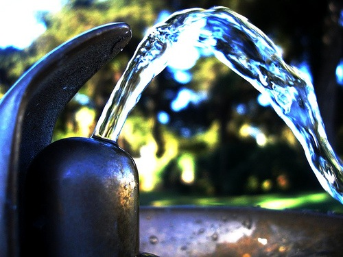 Lead in Water at Schools