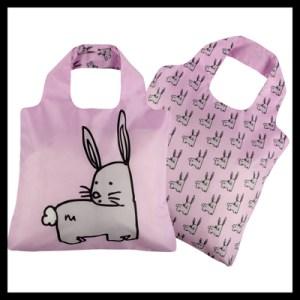Envirosax kids Bunny Bag