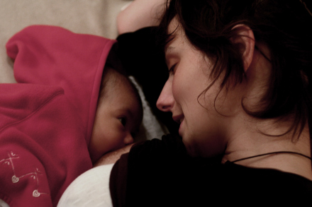 breastfeeding is good for moms\' health