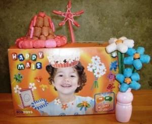 Haapy Mais Eco Craft From PeekaGreen.com