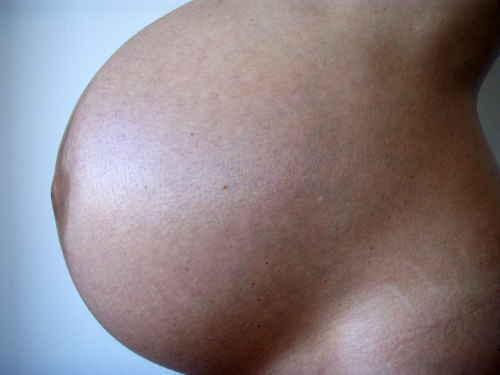 Breast during picture pregnancy pic 176