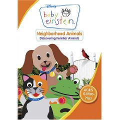 Baby Einstein does not make your child smarter