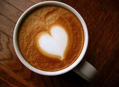 Breast Milk Lattes:  Caffeine and Breastfeeding