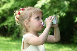 What's In Your Bottled Water – Besides Water?