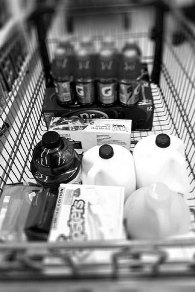 Food Packaging is Major Source of Toxic BPA and DEHP Chemical Exposure
